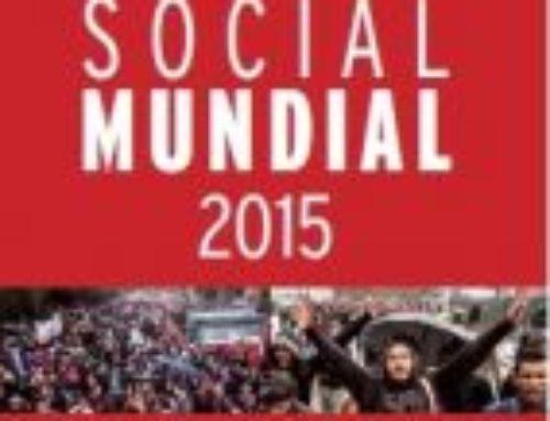 Fórum Social Mundial 2015: Processo do Coletivo Brasileiro Rumo à Tunísia