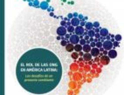 El rol de las ONG en América Latina: los desafios de un presente cambiante