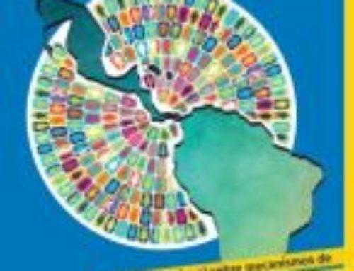 Estudio Regional sobre mecanismos de financiamento de las organizaciones de la sociedad civil en América Latina