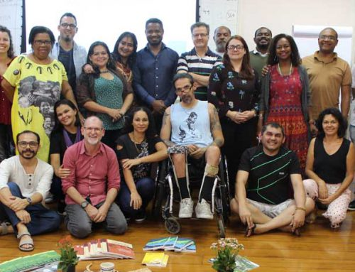 Abong reúne OSCs para formação sobre mobilização de recursos