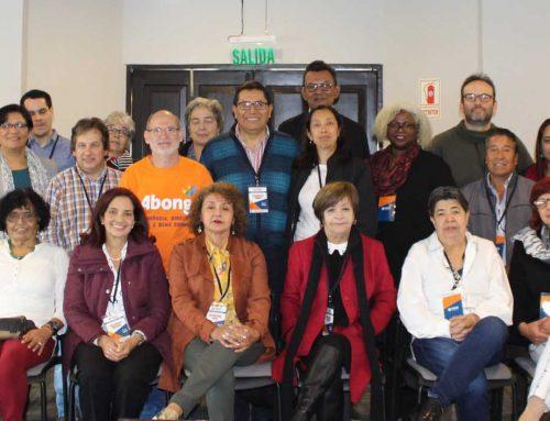 Abong passa a integrar Comitê de Coordenação de Articulação latinoamericana de organizações da sociedade civil